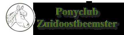 Ponyclub Zuidoostbeemster